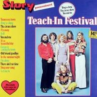 Teach-In - I'm Alone
