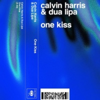 Calvin Harris - One Kiss