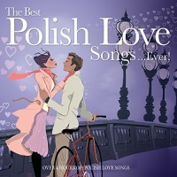 Blue Cafe - The Best Polish Love Songs ...Ever!