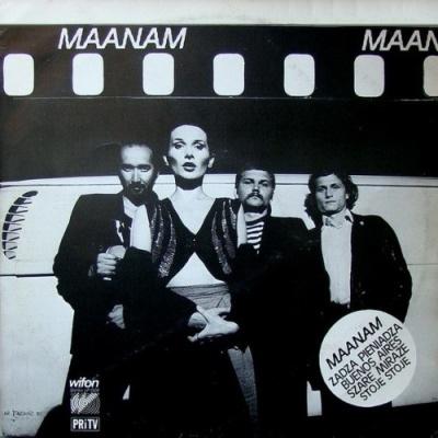 Maanam - Biegnij Razem Ze Mna