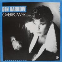 Den Harrow - Mad Desire