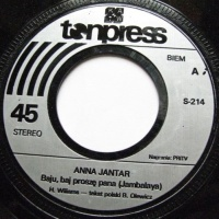 Anna Jantar - Singl