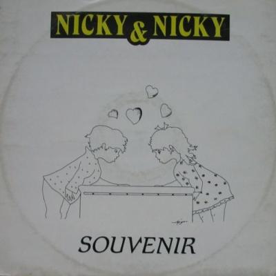 Nicky & Nicky - Souvenir