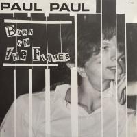 Paul Paul - Burn On The Flames (Vocal)