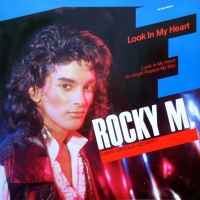 Rocky M - Look In My Hear