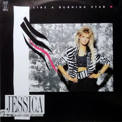 Jessica - Like A Burning Star