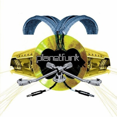 Planet Funk - Inside All The People