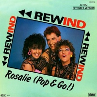 Rewind - Rosalie (Pop & Go)