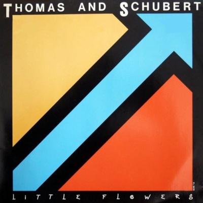 Thomas & Schubert - Little Flower (Extended Version)