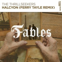 Halcyon (Ferry Tayle Extended Remix)