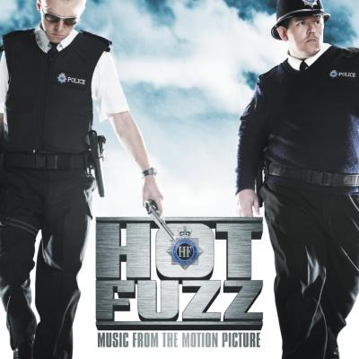 The Fratellis - Hot Fuzz