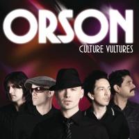 Orson - Culture Vultures