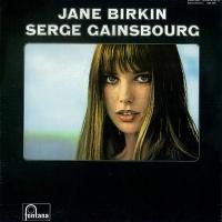 Jane Birkin - Je T'Aime… Moi Non Plus