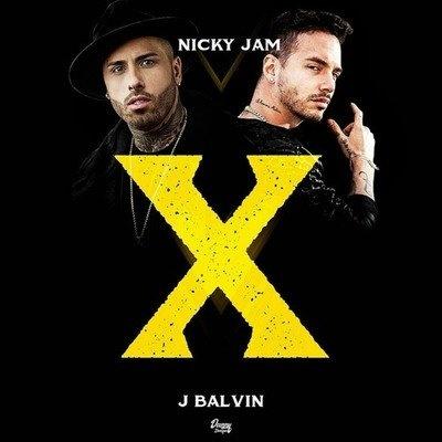 Nicky Jam - X