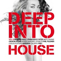 Vanilla Ace - Deep into House, Vol. 1