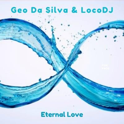 Geo Da Silva - Eternal Love (Single)