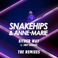 Snakehips - Either Way (Maleek Berry Remix)