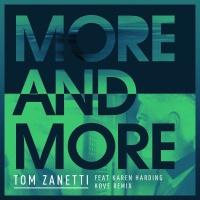 - More & More (Kove Remix)