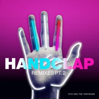 Fitz and The Tantrums - HandClap (White Cliffs Remix)