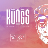 Kungs - This Girl - EP
