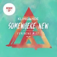 - Somewhere New (Solidisco Remix)