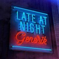 - Late At Night