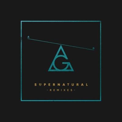 AlunaGeorge - Supernatural (Pomo Remix)