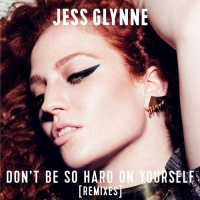 Jess Glynne - Don't Be So Hard On Yourself (Syn Cole Remix)