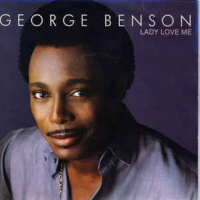 George Benson - Lady Love Me