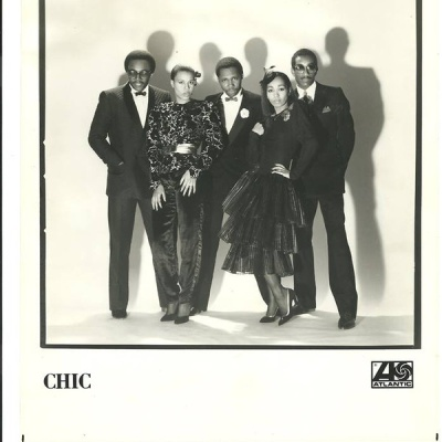 Chic - Old School Funk Celebration (Boxset)