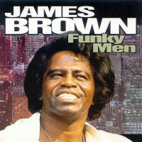 James Brown - Funky Men CD
