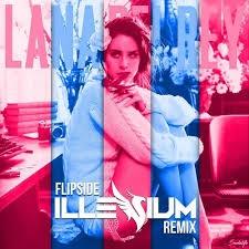 Lana Del Rey - Flipside (Illenium Remix)