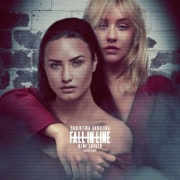Christina Aguilera - Fall In Line