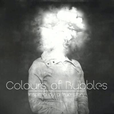 Colours of Bubbles - Home
