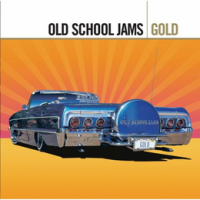 The Commodores - Old School Jams: Gold (Remastered)