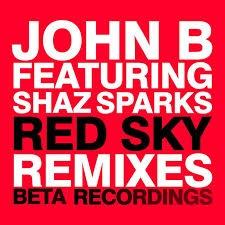John B - Red Sky (Rebel Sonix Dubstep Remix)