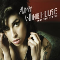 Amy Winehouse - Tears Dry On Their Own Remixes & B Sides