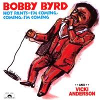 Bobby Byrd - Hang It Up