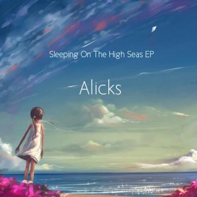 Alicks - Alone In Here