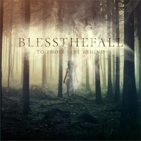 Blessthefall - Departures