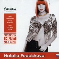 Nobody Hurt No One (Eurovision Version)