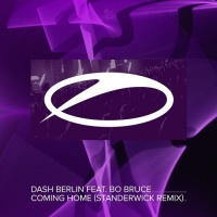 Dash Berlin - Coming Home (Standerwick Remix)