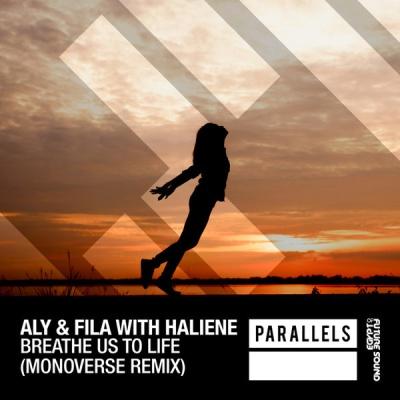 ALY - Breathe Us To Life (Monoverse Remix)