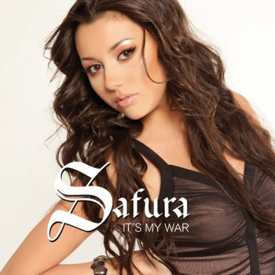 SAFURA - It's My War