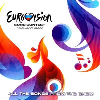 LOBODA - Eurovision Song Contest Moscow 2009