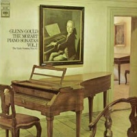 Вольфганг Моцарт - The Mozart Piano Sonatas Vol. 1 (The Early Sonatas, Nos. 1-5)