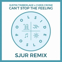 Can't Stop The Feeling (SJUR Remix)