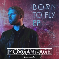 Morgan Page - Born To Fly