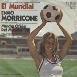 Ennio Morricone - El Mundial (FIFA 1978)