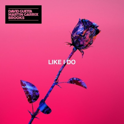 David Guetta - Like I Do